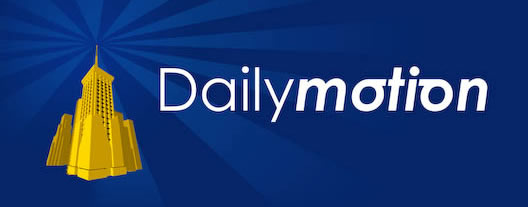 Dailymotion GuiGui Blog Guillaume Aubert